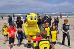 Bild 10. Sparkassen Beachsoccer Junior Fun-Cup